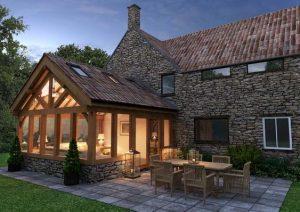 Waarom kiezen voor een houten veranda?