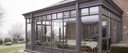 Verandaland: Klassieke veranda