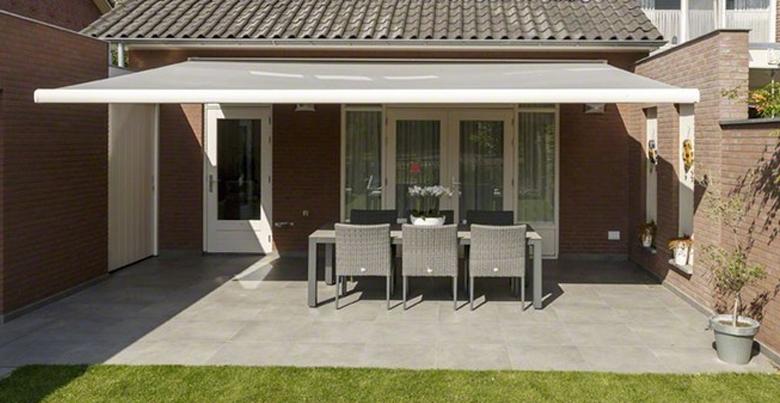 Zonneluifel of terrasoverkapping: wat biedt het grootste voordeel?