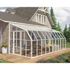 PVC-veranda 1